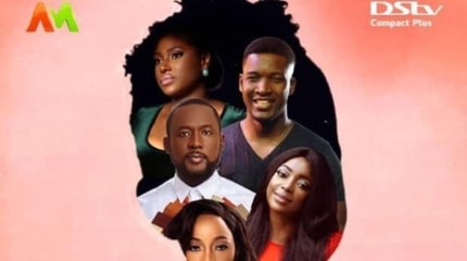 <p><strong>Africa Magic's New Series, Baby Drama</strong></p>