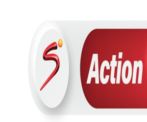 SS Action Africa HD (E)