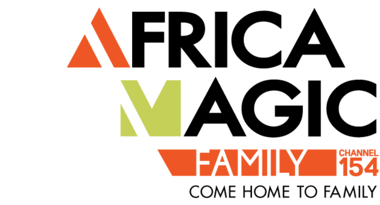 Africa Magic Family.